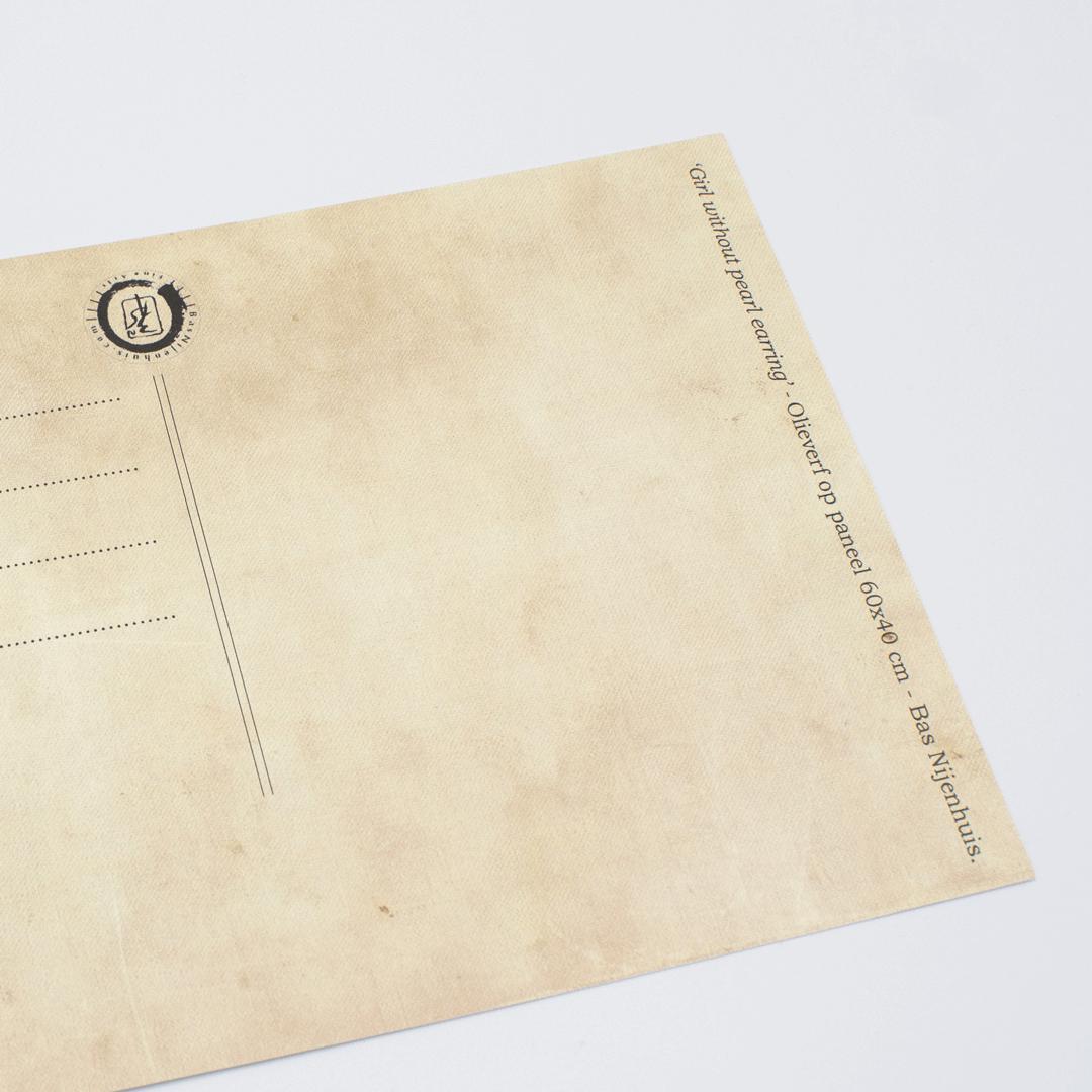Ansichtkaart drukken