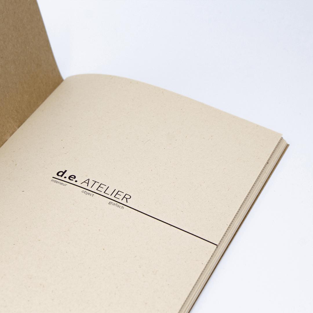 Boekje drukken PaperWise